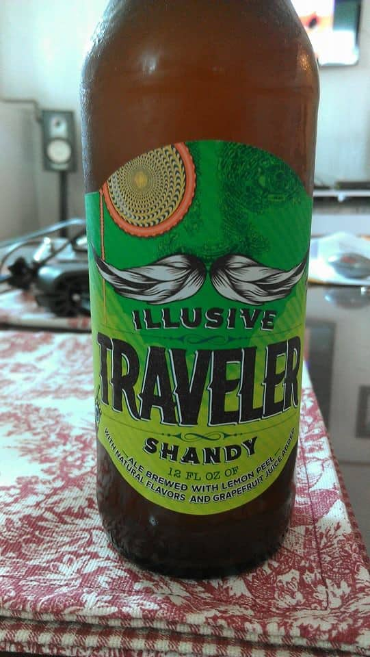 traveler shandy