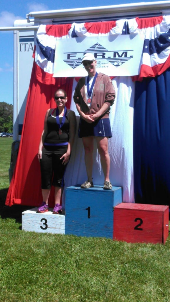 Ashland Sprint Triathlon Race Review & Recap