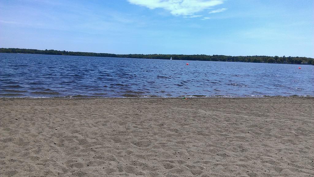 lake massapoag