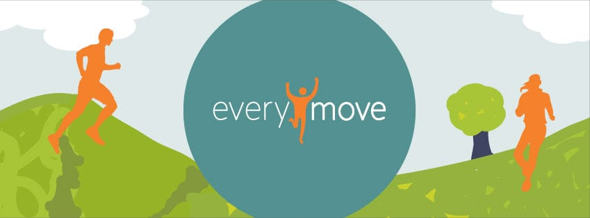 Apps That Help Your Health:  A Few of My Favorites & A Review of EveryMove