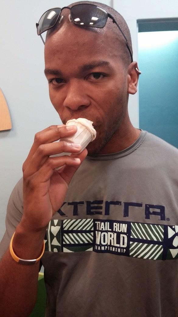 Terry Ice Cream