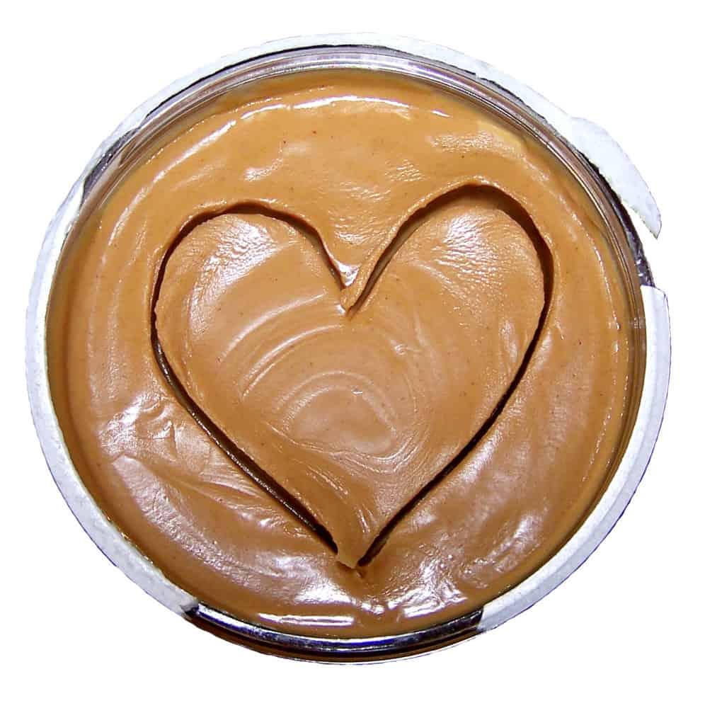 healthiest peanut butter