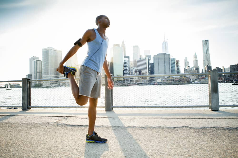 Sports Nutrition for Runners and Triathletes