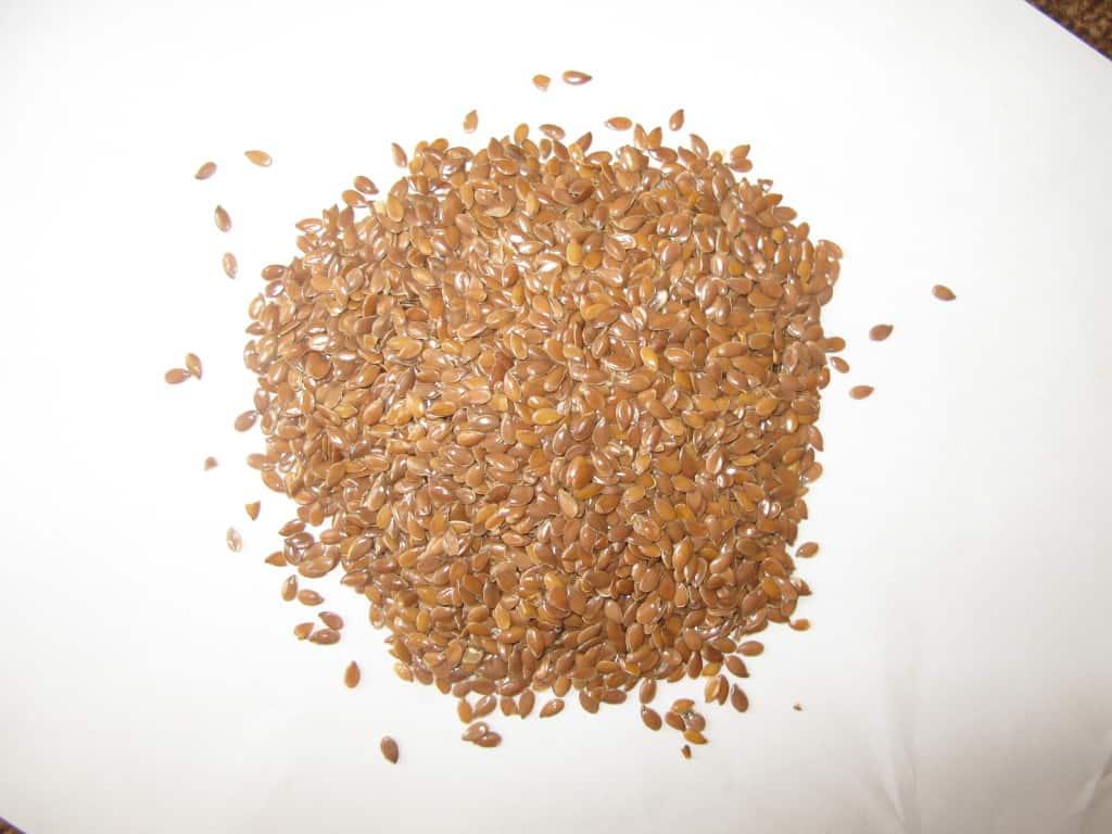 Flax Seed Fiber