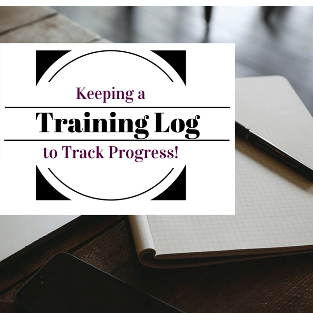 Training Log