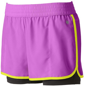Tek Gear Biking Shorts
