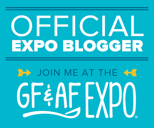 GFAF Expo Official Blogger