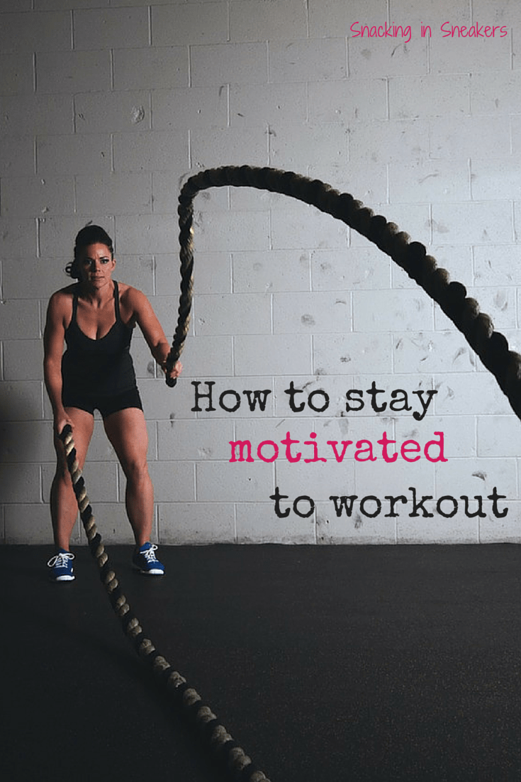 How to keep yourself motivated?