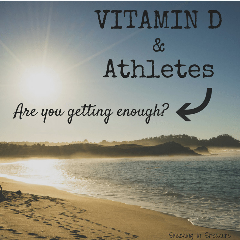 Vitamin D and Athletes