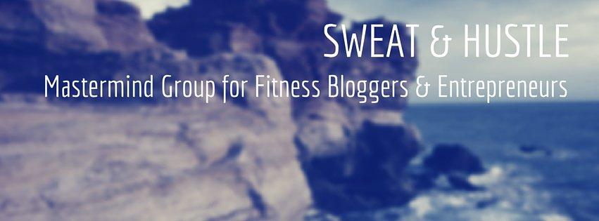 SWEAT & HUSTLEMastermind Group (1)
