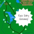 Earth Rock Run Half Marathon Race Entry Giveaway!