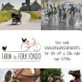 This cycling series in the Northeast combines beautiful rolling terrain and farm-fresh aid stations & post-ride eats. Check out the blog post for more details and locations plus use the promo code for 10% off.