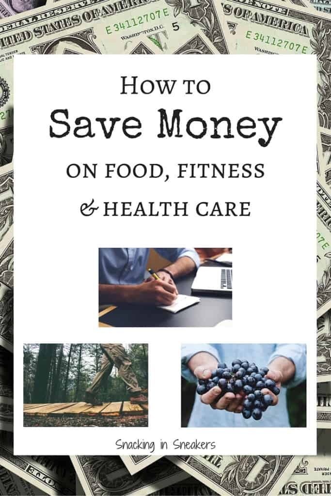 So many great tips about how to save money on food, fitness & healthcare! From meal planning to verifying coverage to negotiating gym discounts, this post covers a lot of helpful info.