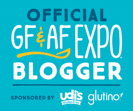 GFAF Expo Blogger