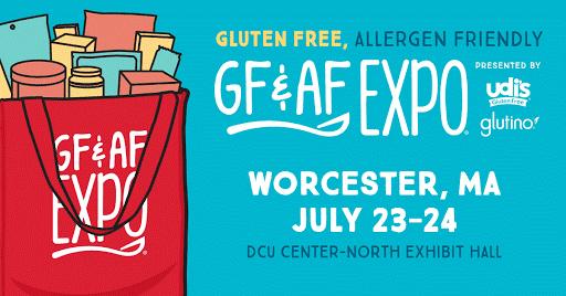 GFAF Expo Worcester 2016