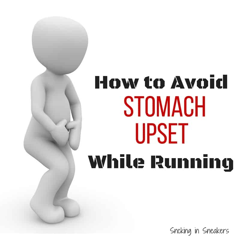 Great tips for runners! If you've ever had some stomach upset while running and worried about rushing to the bathroom, this post has great suggestions.