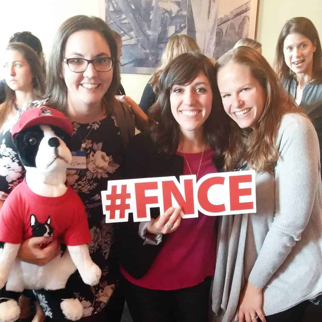 FNCE conference