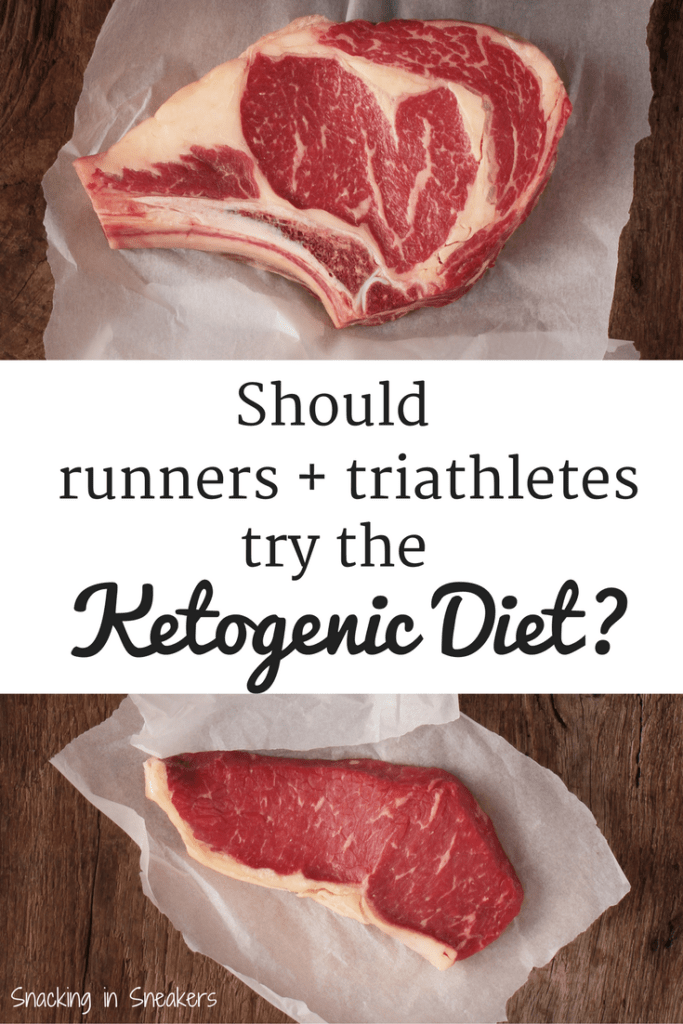 Is the ketogenic diet good for runners and triathletes?