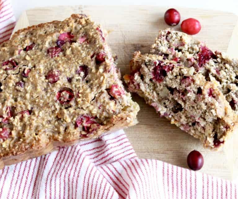 cranberry-orange-oat-bread