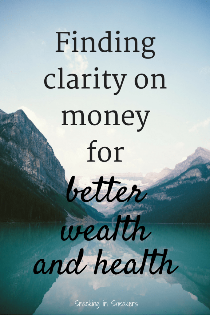 How Money Coaching Can Improve Your Health and Wealth {+20 Ways to Save on Food and Fitness}