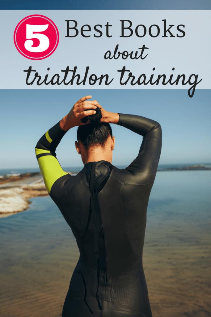 5 Best Triathlon Training Books