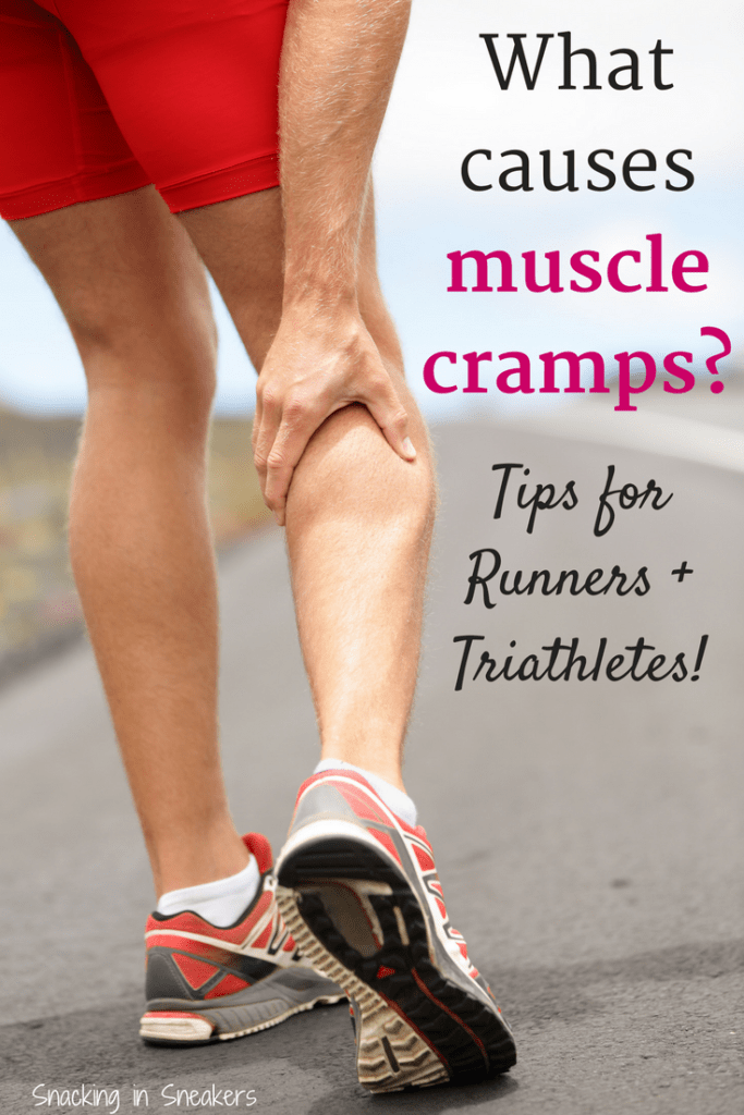 What causes muscle cramps?  The answer may surprise you…