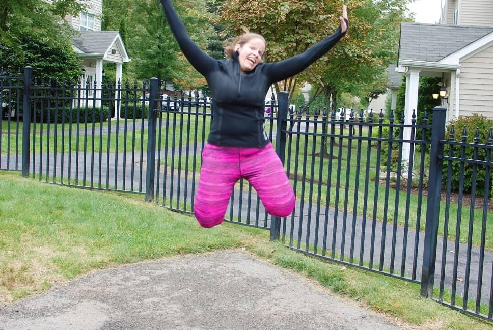Excited about Boston Triathlon