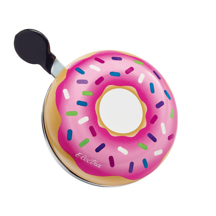 New Cycling Products Donut Bell