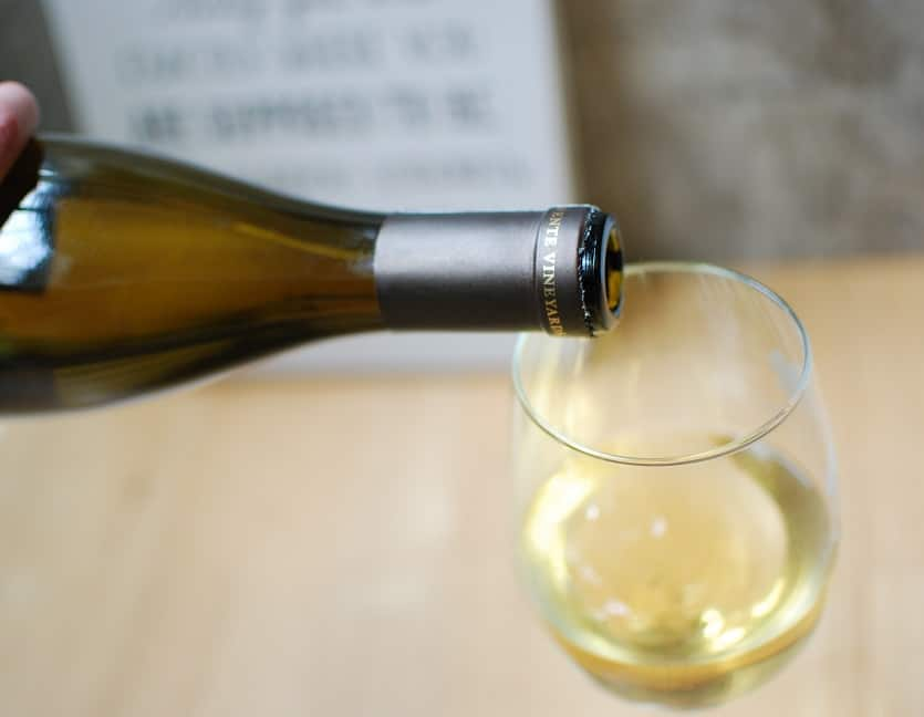 Wente Vineyards California Chardonnay