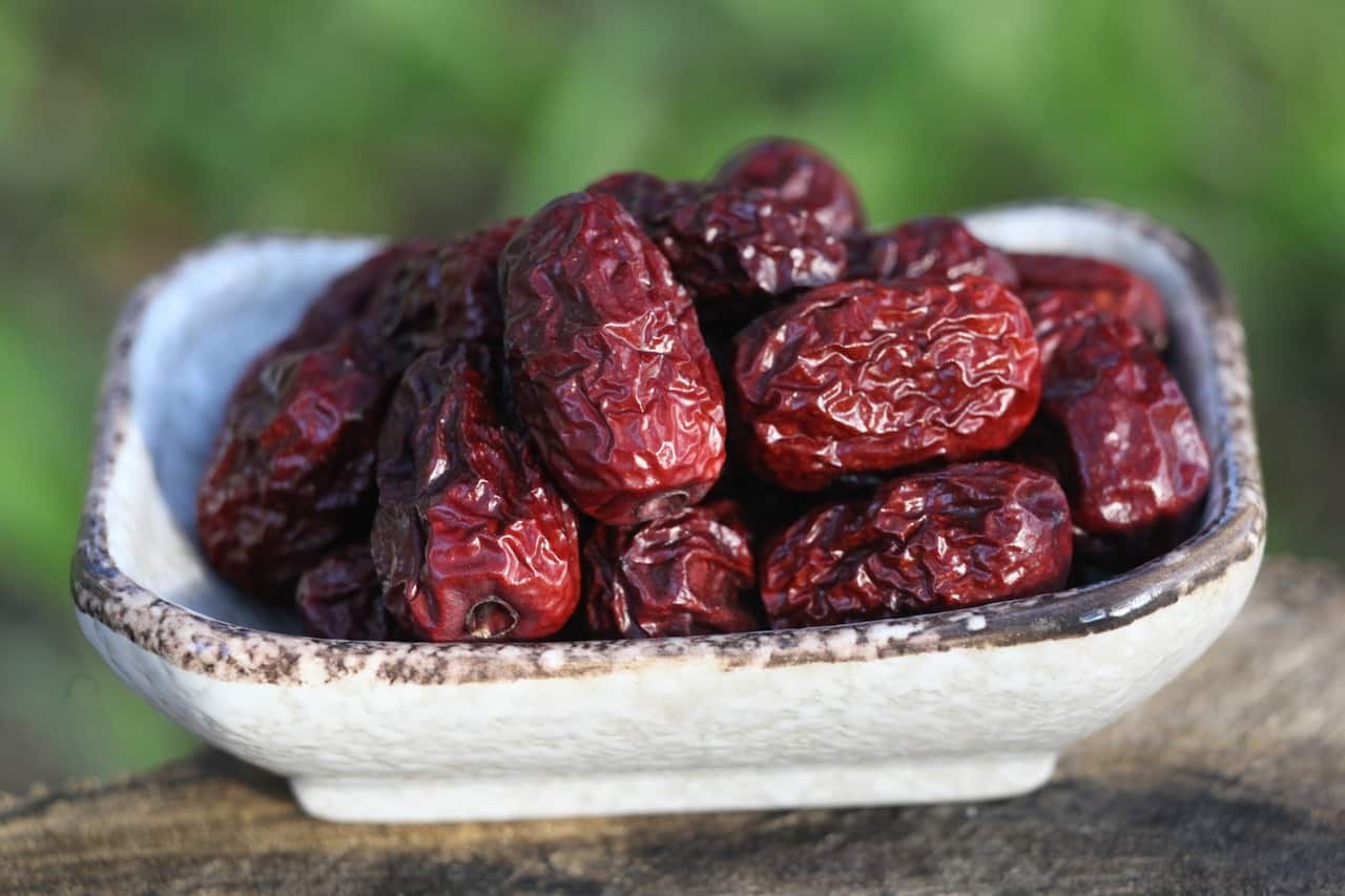Dates for a Runner's Diet