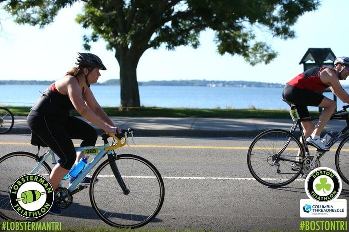 Boston Tri Bike