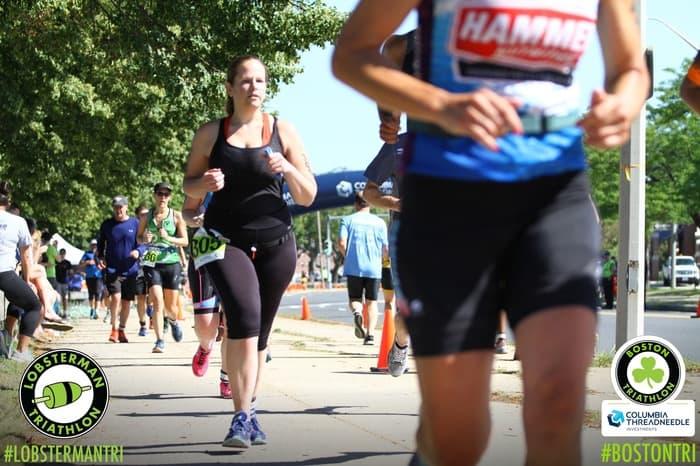 Boston Tri Run