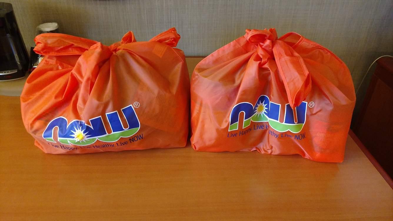 NOW Foods Giveaway