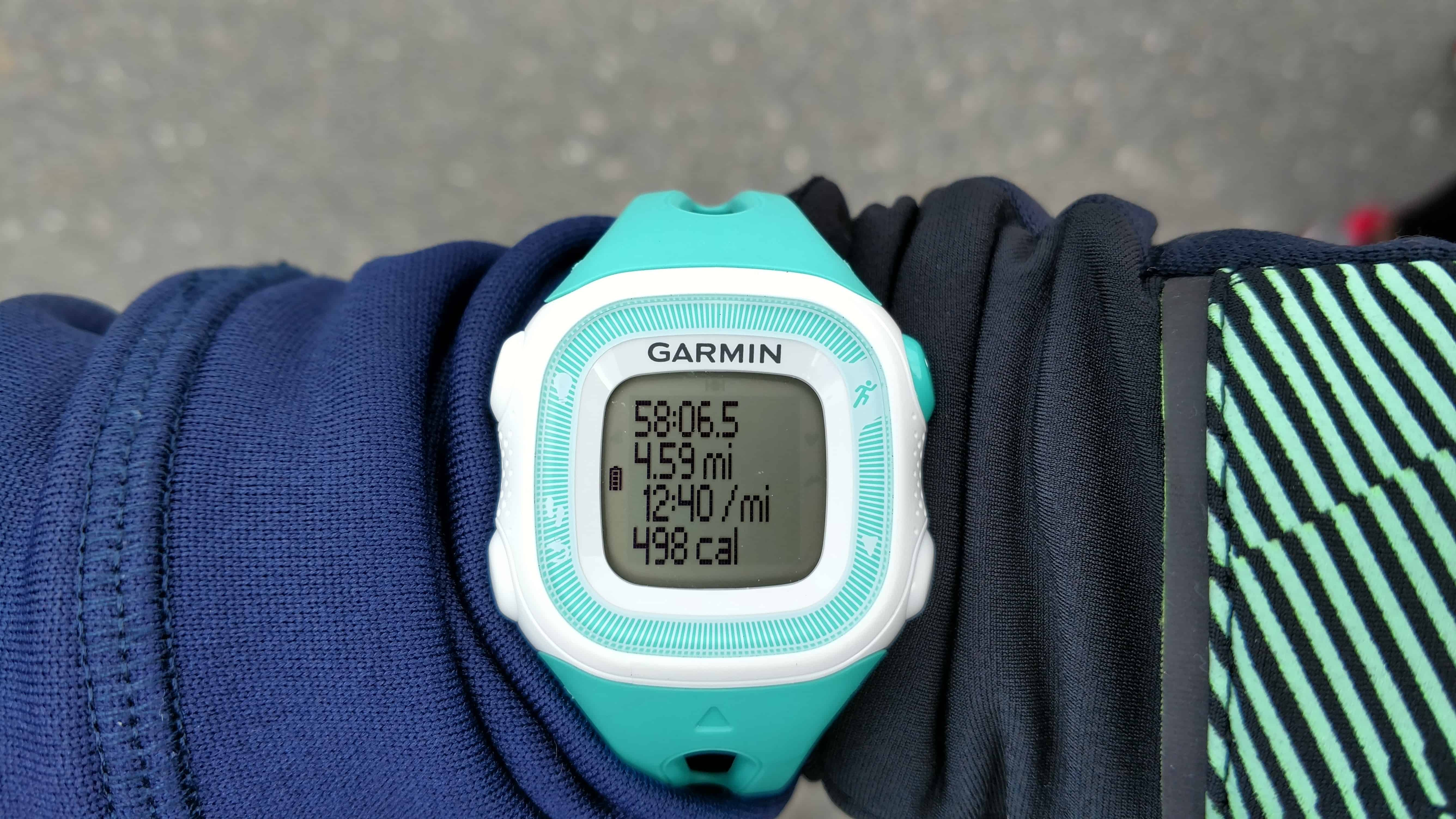 Garmin Forerunner 15 Watch Gift