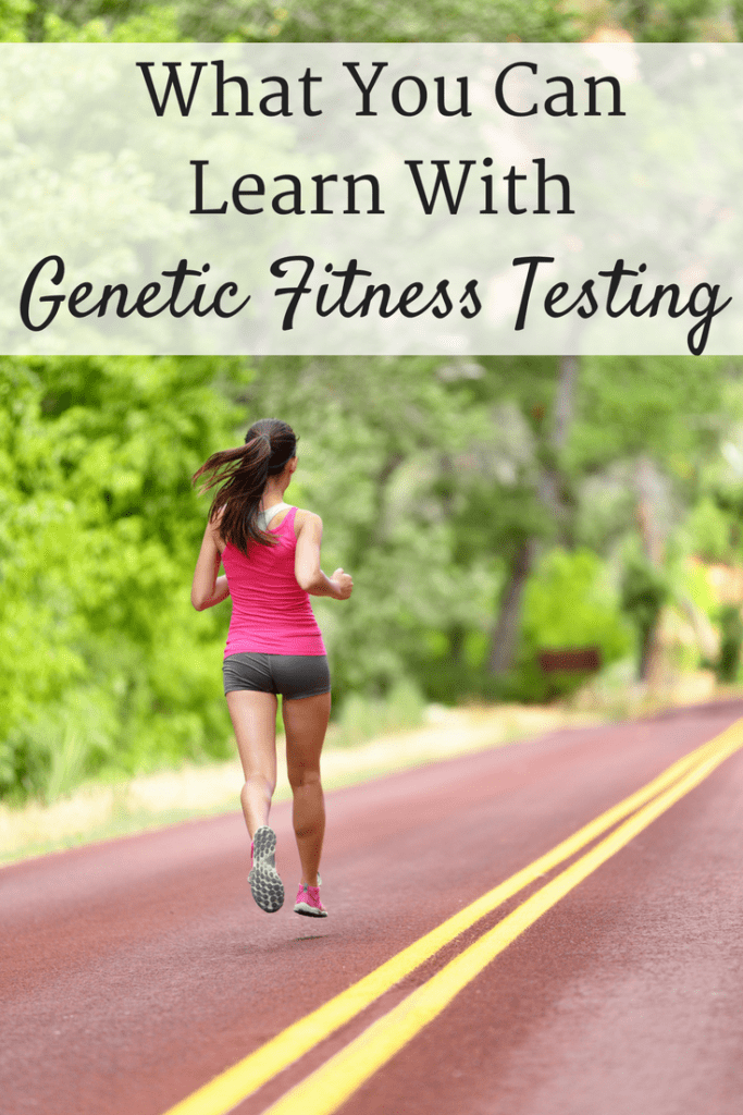 DNAFit Review: What I Learned From Genetic Fitness Testing