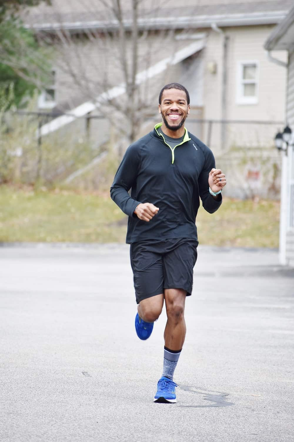 Try running slower to run faster! By slowing down many of your runs, you are able to put in more miles injury-free as well as feel fresh and powerful for the occasional speed work.