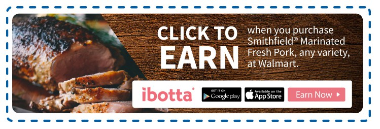 Ibotta Coupon Offer