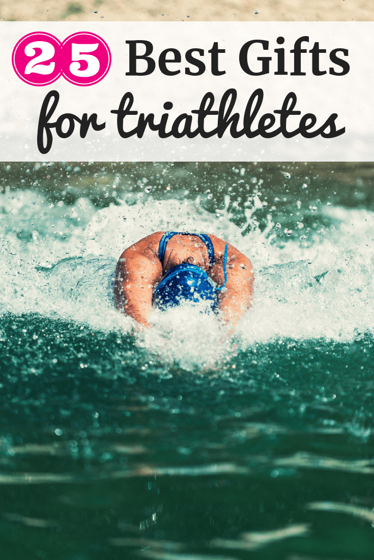 The 25 Best Gifts for Triathletes