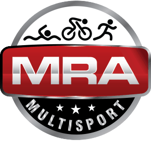 MRA Multisport logo, a company that offers gift cards
