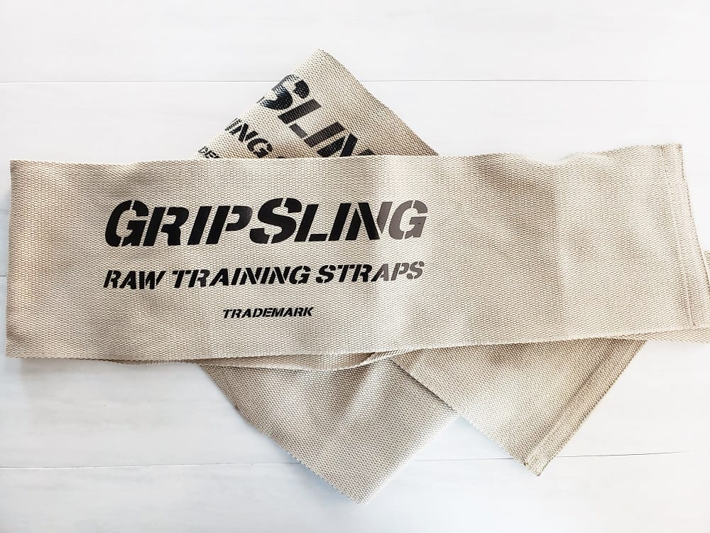 GripSling training straps
